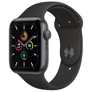 Watch SE GPS 40mm Aluminum Case with Sport Band