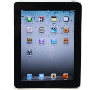 iPad WI-FI A1219