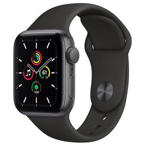 Watch SE 44mm Aluminum Case with Sport Band