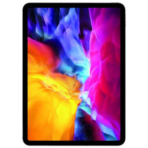 iPad Pro 11 Wi-Fi+Cellular (2020)