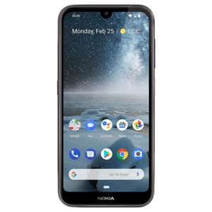 4.2 Android One (TA-1157) RAM 2GB