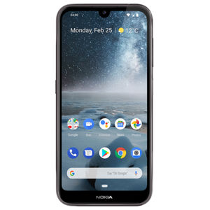 4.2 Android One (TA-1157) RAM 3GB