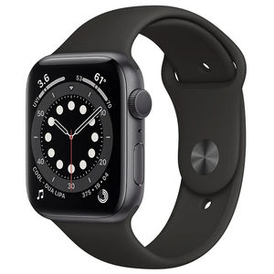 Watch Series 6 44mm Aluminum Case with Sport Band