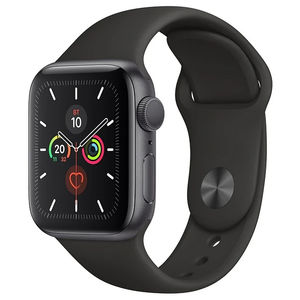 Watch Series 5 40mm Aluminum Case with Sport Band
