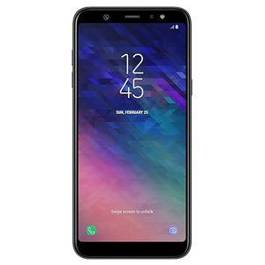 Galaxy A6 Plus A605F/DS (2018)