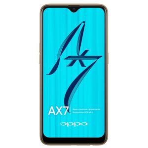 AX7 CPH1903 Ram 3Gb