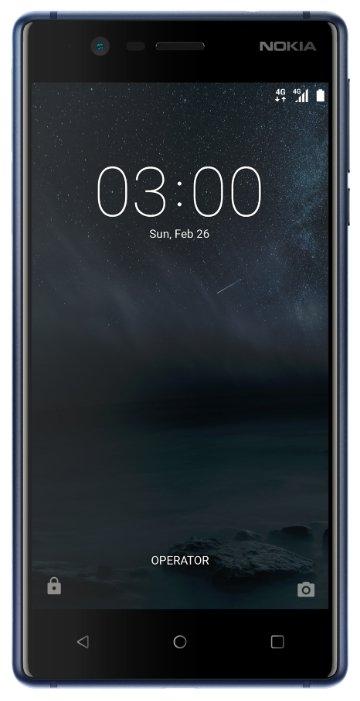 Продать Nokia 3 Dual sim