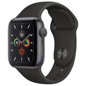 Watch Series 5 44mm Aluminum Case with Sport Band